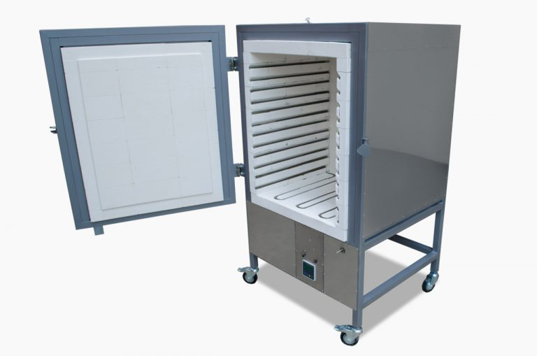 Affordable ceramic kiln