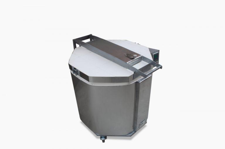 Ceramic ware oven