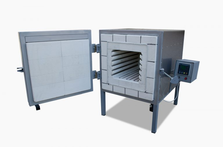 Steal hardening furnace