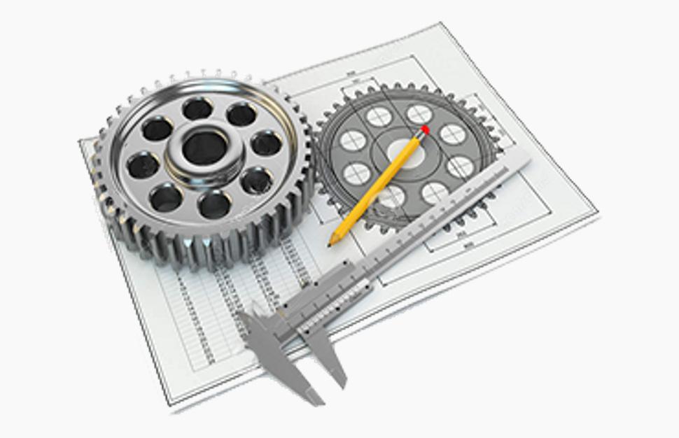 Izrada elektronskog fajla u DXF formatu